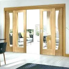 modern sliding doors exterior wood sliding door wooden sliding door modern double barn hardware for wood