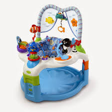 baby einstein activity center this was one of our absolute favorites once maddox could stand up we found this on amazon as we did most of our s