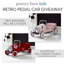 we are so excited to be partnering with pottery barn