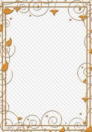 gold frame border png. Gold Frame Border Png L
