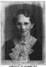 Fannie Ursula Summers Hatchett (1876-1947) - Find A Grave Memorial