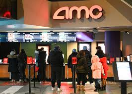 AMC embraces meme stock status, share price nearly doubles