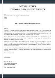 Quantity Surveyor Resume Pdf Contegri Com