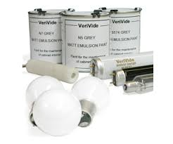 Paint Colors For Fluorescent Lighting Lamp Options And Paint