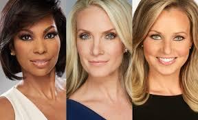 Fox News Channel New Daytime Lineup: Harris Faulkner, Dana Perino, Sandra  Smith – Deadline