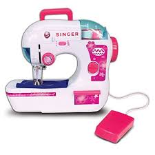 Singer Zigzag Chainstitch Sewing Machine