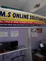 Ms Online Solutions Photos, Masab Tank, Hyderabad- Pictures & Images ...