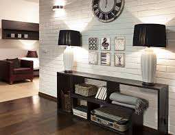 brick wall decoration ideas fresh epic bricks for decor 79 your home design apartment with of