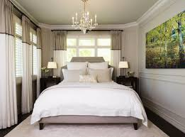 Bedroom Design Decorating Ideas Mesmerizing Small Master Bedroom Design Ideas Tips And Photos