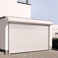 insulated roll up garage doorsRollup garage doors  aluminum  automatic  insulated