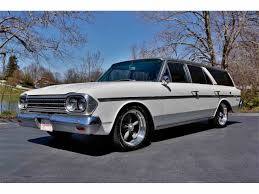 Classic AMC Rambler for Sale on ClassicCars.com