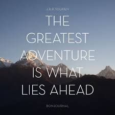 New Journey Quotes Amazing Just The Beginning Smurfit MBA Blog