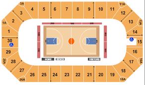 Wings Stadium Seating Chart Wings Event Center Seating Chart Kalamazoo