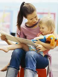 How To Be A Good Baby Sitter What Makes A Good Nanny Nanny Babysitting Information Childcare