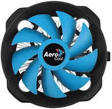Устройство охлаждения(<b>кулер</b>) <b>Aerocool BAS U</b>-3P Soc-FM2+/ ...