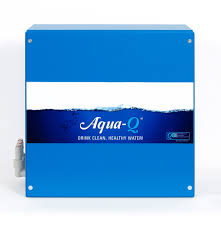 Aqua-Q: Our top product for the purest water. You want to learn more? If  so, please feel free to contact us. We will get back to you as soon as  possible.