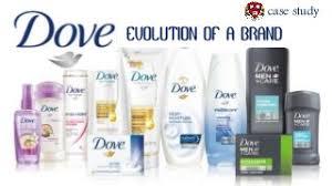 Dove   Evolution of a Brand  HBR Case Study Analysis    Education SlideApp Net