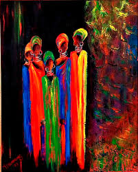 best 25 african paintings ideas on african art african american art prints for