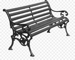 furniture wrought iron bench outdoor bench automotive exterior png
