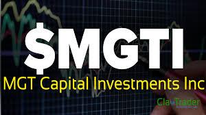 Mgti Stock Chart Mgti Stock Chart Technical Analysis For 12 12 17