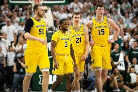 University of michigan sports news and features, including conference, nickname, location and here are the 10 colleges with the best combined men's and women's basketball programs this season. Michigan Men S Basketball For Dummies What You Need To Know The Michigan Daily