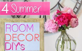 summer room decor 4 easy summer room decor 7 diy summer room decor ideas