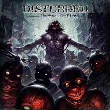 <b>Disturbed - The Lost</b> Children Lyrics and Tracklist | Genius