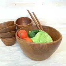 wooden salad bowls large wood salad bowl set teak wood salad bowl and wooden salad bowl wooden salad bowls