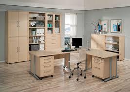 scandinavian office furniture. modern scandinavian furniture facelift for home office interior design light wood