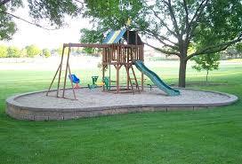 playground for backyard ideas of backyard play area free diy playhouse backyard playground plans