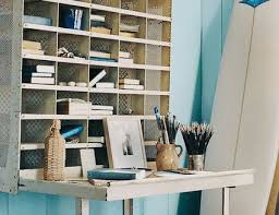 Top Home Office Color Ideas