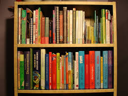 File:German American Kids Bookshelf.JPG