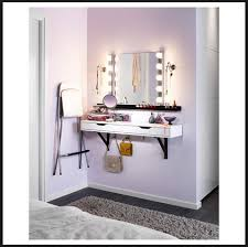 best vanity table with lighted mirror beautyhomeideas makeup vanity table with lightirror design