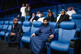 Aktivitäten in der nähe von vox cinema auf tripadvisor: Saudi Cinema Chain Muvi Outlines Rapid Expansion Plans Deadline