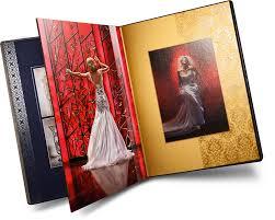 Photo Albulm The Digital Matted Album Graphistudio