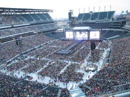 One Direction Concert On September 1 2015 Before Concert