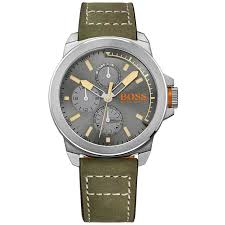 hugo boss orange mens watch 1513318