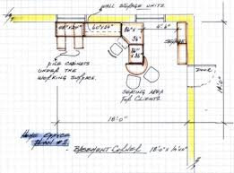 home office design plan. Home Office Design Plan L