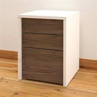 modern file cabinet. 211203 Liber-T 3-Drawer Filing Cabinet Modern File N