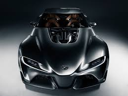 2018 toyota brochure.  2018 alleged brochure of the 2018 toyota supra ft1 graphite concept  throughout toyota brochure o