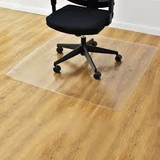 pvc home office chair floor. Costway 47\u0027\u0027 X PVC Chair Floor Mat Home Office Protector For Pvc 8