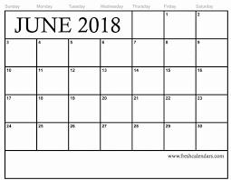 Unique 15 Illustration Free Printable Weekly Calendar 2018