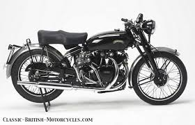 they sought to secure a lucrative government contract to build engines for target drone planes but this too fell through in 1959 the vincent motorcycle