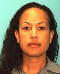 DIONNE M PUGH Inmate J37193: Florida DOC Prisoner Arrest Record