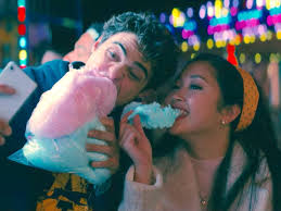 (redirected from to all the boys i've loved before 2). See Netflix S Trailer For To All The Boys P S I Still Love You Insider