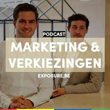 27. Tips voor een politieke campagne met Kaj Leers – Podcast Marketing en  Verkiezingen – Podcast – Podtail
