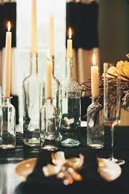 24 stunning wine bottle centerpieces you never thought could plement a special event inexpensive table centerpieces