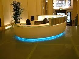 circular office desks. Interesting Desks Semi Circular Office Desk Small Table Extraordinary Hotel  Interior Schemes Involving Round Shape For Inside Desks