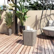 outdoorlivinguk wood effect coffee