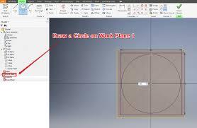 autodesk inventor tutorial step 3 3d modeling